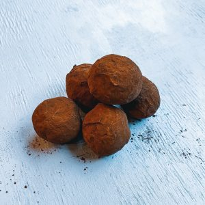 Cake Daddy chocolade truffels gebak Den Bosch